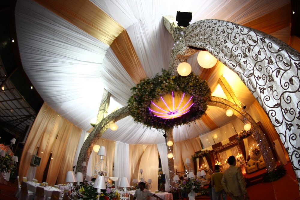 Special Offer Wedding Package!