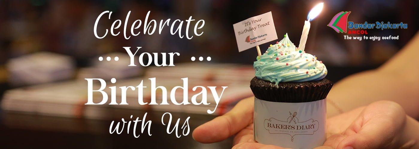 BD Ancol Birthday's Treat
